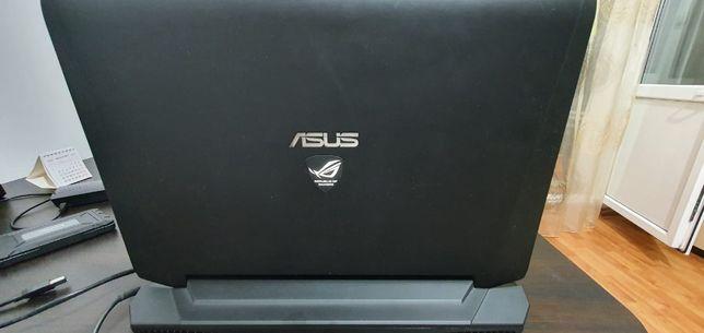 Asus ROG G750JX-T4101D