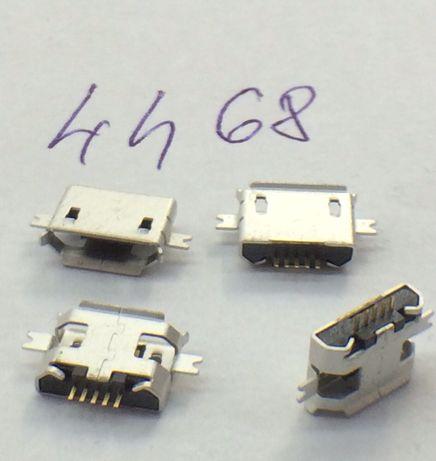 micro usb 5 pini mufa micro usb mama cablaj micro usb cablaj mama 4468