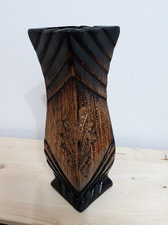 Vaza, model deosebit, calitate, inaltime 30 cm, diametru 10 cm - NOUA