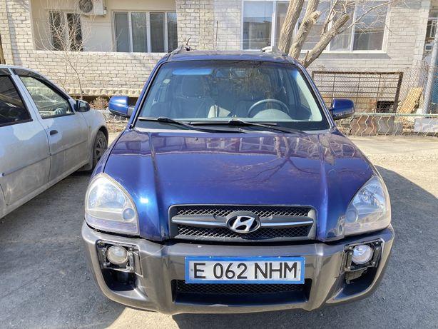 Hyundai Tycson