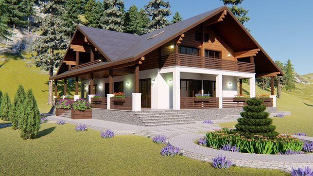 Arhitect (proiecte de casa DTAC-PTH+DE)