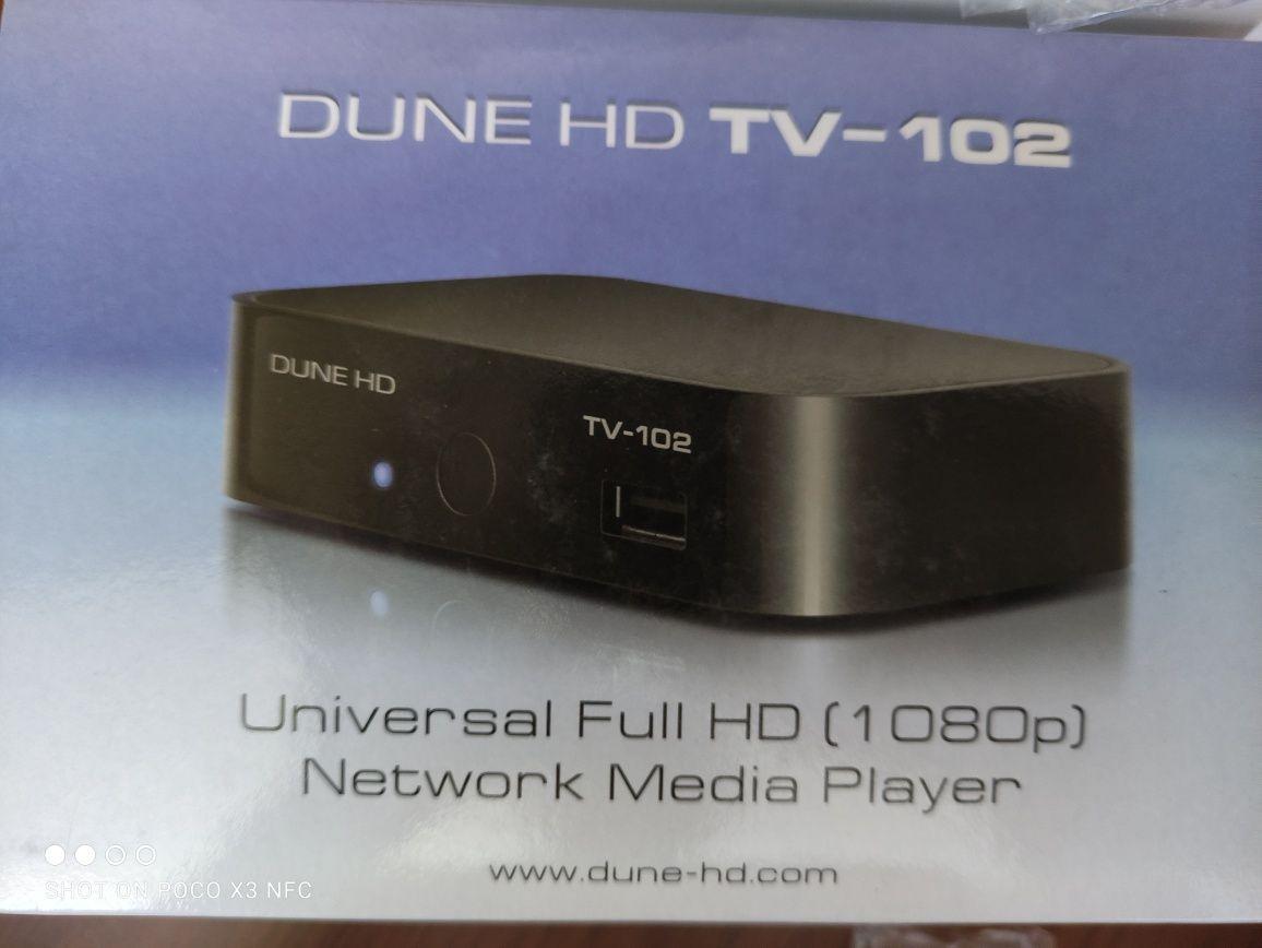 Продам недорого TV приставку