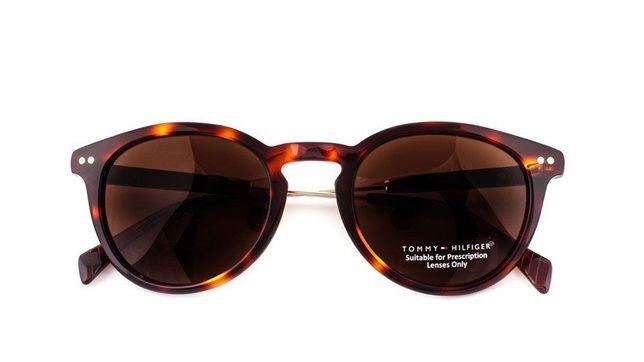 ochelari de soare tommy hilfiger model the sun rx 10