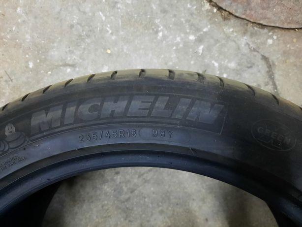 Cauciucuri Michelin Vară