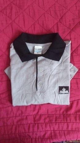 продавам мъжки блузи с къс ръкав, размер XL
