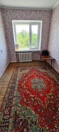 Продам 3-х комнатную квартиру в центре Тараза!!!