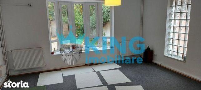 Domenii-Ion Mihalache - Vila Duplex - Reziden./ Birouri - Curte 300 mp