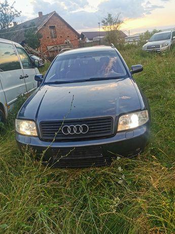 Dezmembrez Audi a6 3.0 V6 benzina