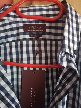 Camasa  Zara Man