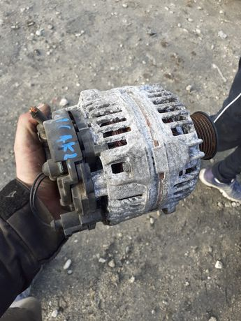 Alternator golf 4 bora skoda octavia 1 seat 1.4 1.6 oem impecabil