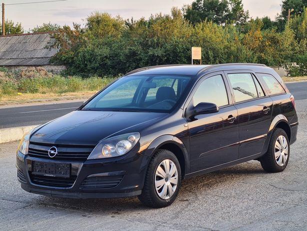 Opel Astra H 1.4 Benzina , 2006 , Break , Euro 4 , Import Austria