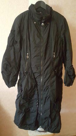 Модная женская куртка р.50