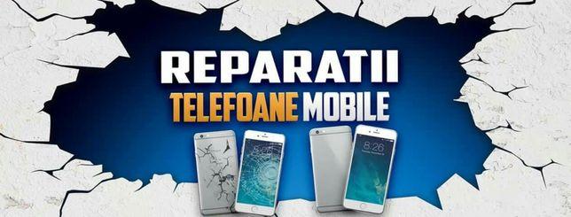 Reparatii telefoane, tablete. Decodari, resoftari. Actualizari GPS