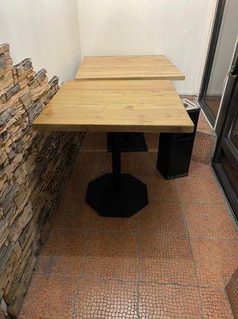 Столы для дома и кафе