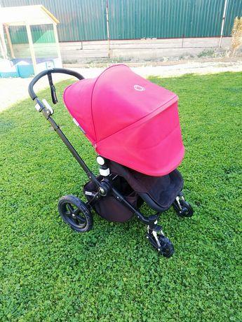 Детская коляска Bugaboo cameleon 3
