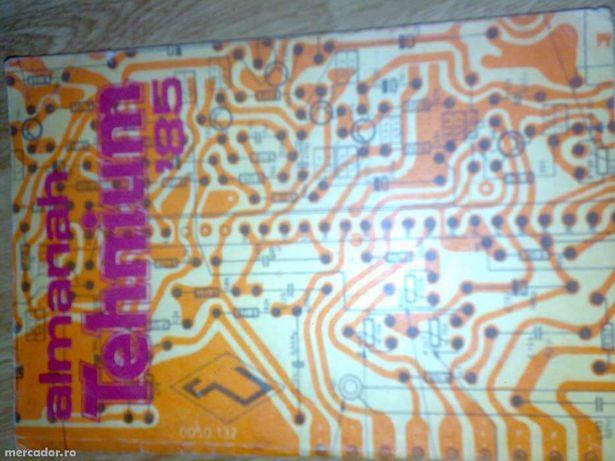 reviste tehnium si almanah tehnium