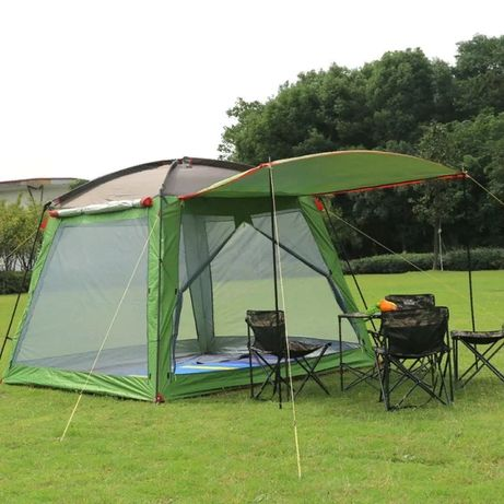 Палатка -шатер RT-1328 (3м на 3м) с полом. Акция!