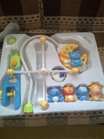 Vand carusel muzical
