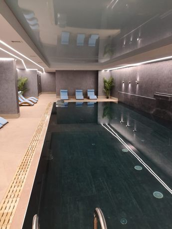Apartament lux 2 camere MRS RESIDENCE CLUB&SPA