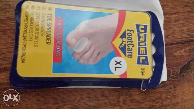 Pernita despartitoare degete picioare