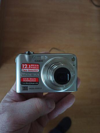 Camera foto Casio exilim exz1200