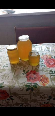 Мед натуральный продам