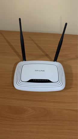 Vand router TP link impecabil 2 antene