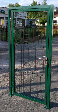Врати и портали - Оградни врати и портали на топ цена