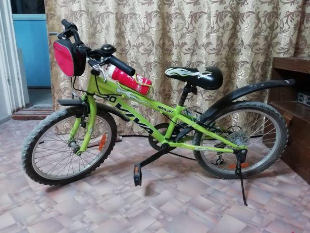 Велосипед на 7 - 9 лет