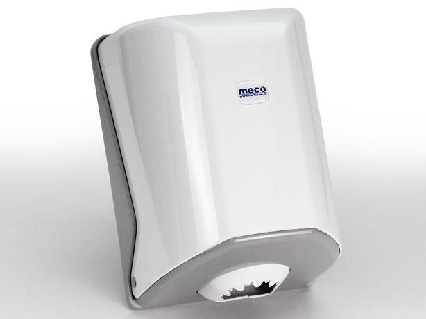 Dispenser alb rulou prosop