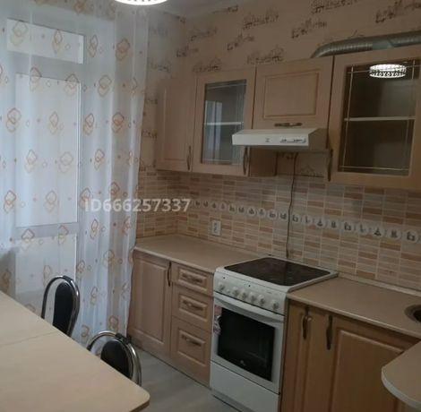 Сдается 1 комнатная квартира в жк Фаворит