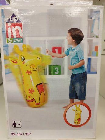 Детская груша для бокса Детские игрушки Отеген батыр