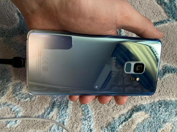 Samsung S9 Blue 64gb