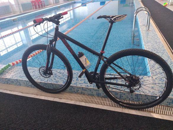 """Pribilovski A1 handmade bike 29"""""""