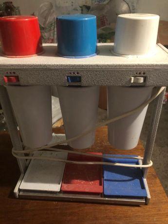 Аппарат для изготовления коктейля