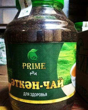 Чай Аткан очень вкусный