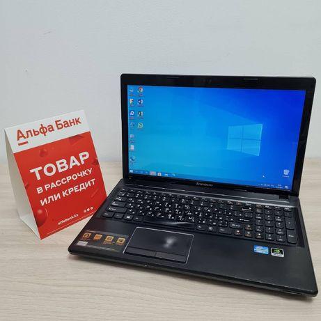 Lenovo core i3 2348M/ОЗУ 4gb /HDD 500gb / Nvidia 710M Магазин Макс