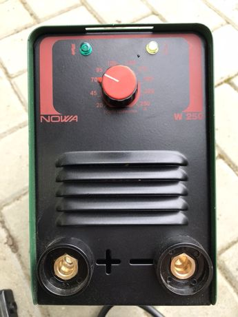 Invertor de sudura NOWA 250A (mini)