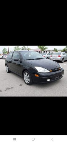 Ford focus 2001 2.0 разбор