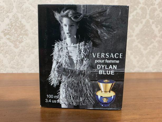 Парфюм Versace Dylan Blue