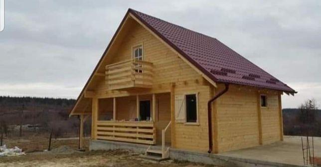 Cabane de vânzare de locuit