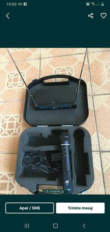 Vand microfon DB cu capsulă de shure beta  58