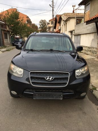 Hyundai Santa Fe 2.2 CRDi Хюндай Санта Фе 2.2 црди на-части