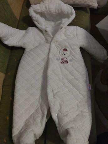 Космонафт за бебе