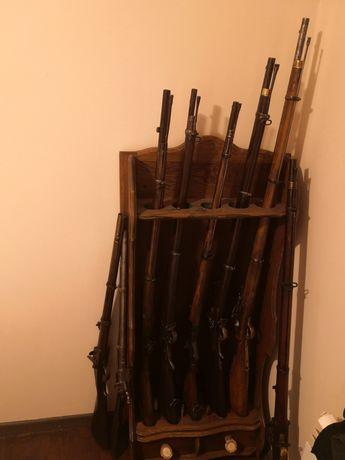 Оръжие за колекции. Крънка, Мартина, Снайдер, Бердана, Сприйнгфилд, ГР