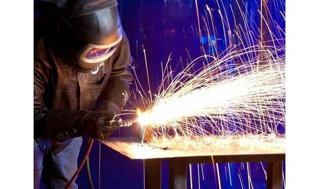 Сварочные работы, системы отопления, металлоконструкция