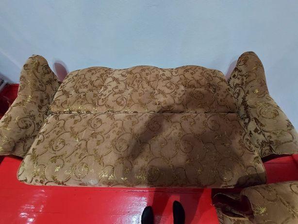 Диван с креслами   продается