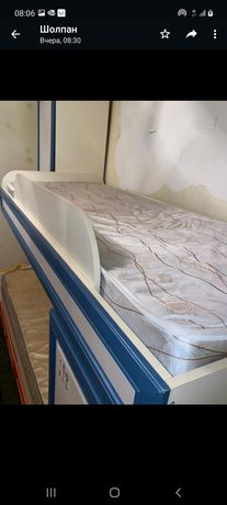 Кровать 2-х ярусный