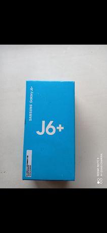 Samsung J6+.          .