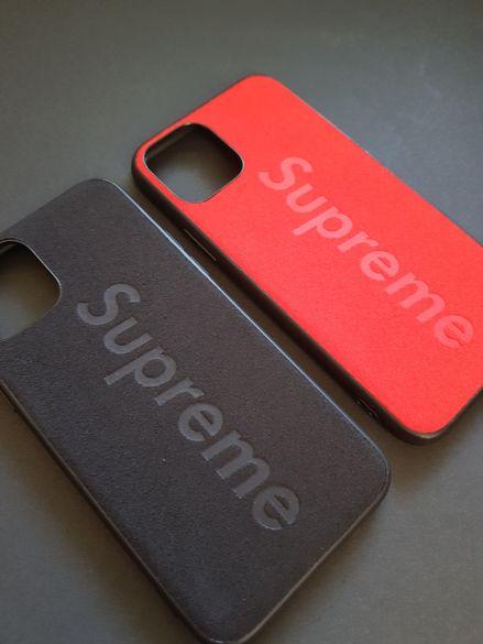 5SUPREME кейс калъф за iPhone 11, 11 Pro, 11 Pro Max, X, XS, XR, XS MA